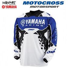 Yamaha Jersey,MX,Motocross Jersey,Gear,Sport,Off Road,Dirt Bike,Atv,Shirt,size M