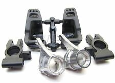Kyosho ST-RR EVO.2 FRONT & REAR HUB CARRIERS, Knuckle Arm Inferno KYO33004B