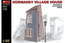 Miniart 35524 1/35 Normandy Village House