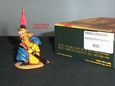KING AND COUNTRY IC017 IMPERIAL COLLECTION CHINESE OFFICER KNEELING REPORTING