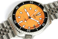Seiko Stainless Divers 7002-7000 automatic - Serial nr. 550166