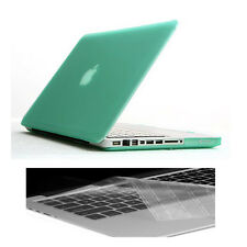 "Crystal Hard Shell Case+Keyboard Cover For MacBook PRO 13"" Retina A1425 A1502"
