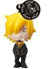 One Piece Log Memories 05 Nine pirates Strap Sanji Figure
