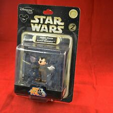 Star Wars Tours Mickey Mouse Anakin Skywalker Paris Exclusive