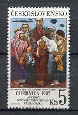 33254) CZECHOSLOVAKIA 1976 MNH** Guernica 1v Scott# 2083