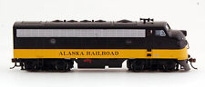 Bachmann HO Scale Train F7 A Diesel Locomotive DCC Ready Alaska 63710