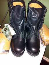 BatesBoots USA.. Genuine Military  ICW Leather / Gor-Tx  BOOT Man Size 12.5 W