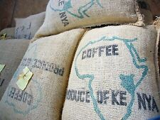 5 lbs Kenya AA Karundul Fresh Green Coffee Beans Finest Auction Lot, Fresh Crop