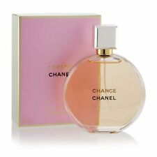 Chanel Chance Eau De Parfum Spray 100 ml / 3.4 FL OZ perfume Factory Sealed