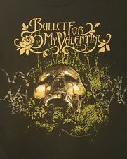 BULLET FOR MY VALENTINE PRE-OWNED Size Medium T-Shirt