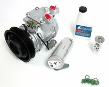 REMAN A/C COMPRESSOR KIT COROLLA 98-02 (1.8L)
