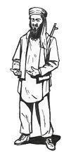 CMK 1:35 Al-Kaida Leader Resin Figure Kit #F35232