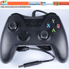 New Black USB wired Controller for Mircosoft  Xbox one  Xboxone