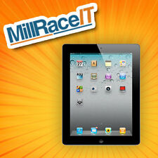 Apple iPad 2 WiFi only Black 16GB Grade B