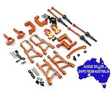 RS4 Sport 3 Yeah Racing Aluminum Essential Conversion Kit For HPI RS4 Sport 3