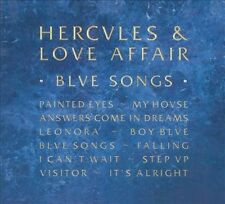Blue Songs 2011 by Hercules & Love Affair eXLibrary