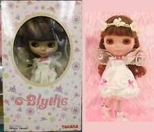 "Takara Tomy Neo 12"" Blythe Doll - White Magic Afternoon 1pc"