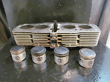 HONDA CB750 750 1973 CYLINDER and PISTONS