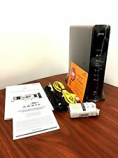 NEW XFINITY ARRIS TG862G/CT DUAL BAND WIFI A/C TELEPHONY CABLE MODEM - COMCAST