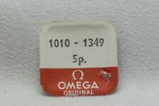 NOS Omega Part No 1349 for Calibre 1010 - Friction Washer for Stud Holder (1)