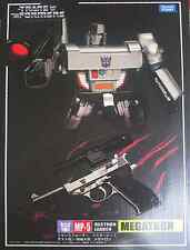 TAKARA Transformers Master G1 Megatron (MP05 McGrady MP5) Decepticons