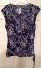 Lucky Brand By John Robshaw Size XS