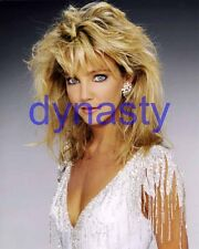 DYNASTY #13205,HEATHER LOCKLEAR,studio photo,THE COLBYS,tj hooker,MELROSE PLACE