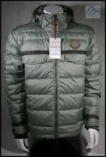 $579 NEW PLATSHIRSH KRACHT DOWN INSULATED SKI SNOWBOARD JACKET MENS M