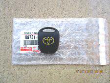03-07 TOYOTA LAND CRUISER KEY REMOTE TRANSMITTER HOUSING SHELL BACK COVER NEW