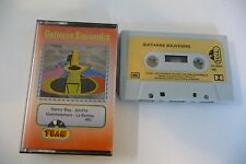 GUITARRE SOUVENIRS. GUITARE SOUVENIRS. LA PALOMA GERMANY PRESS. K7 AUDIO TAPE.