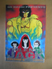 VIOLENCE JACK - Go Nagai Presents Vol.8 D/Books  [G725]