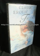 Classic Erotic Tales Published by Castle Books  [Hardcover]