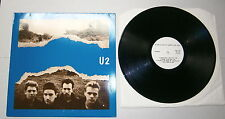 "U2 # 33 Giri # 12"" - IN THE HANDS OF DESIRE AND LOVE-Paris 12.12.89 GNK UT09053"