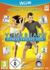Nintendo Wii U Your Shape Fitness Evolved 2013 Neu&OVP Paketversand
