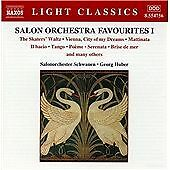 SALON ORCHESTRA FAVOURITES - 1 CD NEW