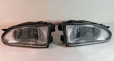 1995-'99 Mitsubishi Eclipse Eagle Talon Headlights