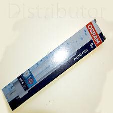 UV-C UVC OSRAM Puritec HSN L 9W Lampe Sockel G23 Teichklärer Ersatzlampe TU-V