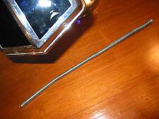 Pièces de lampes PIROUETT art déco vintage  1 ressort guide fil électrique câble