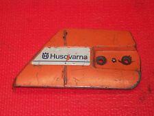Husqvarna Clutch Cover OEM for 362 365