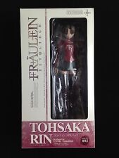 "Kaiyodo Revoltech Fraulein 002 ""Fate/Stay Night"" Tohsaka Rin Action Figure"