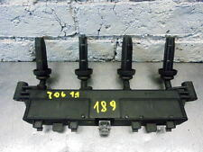(ref.189) 02 Peugeot 206 LX 1.1 Ignition Coil Pack