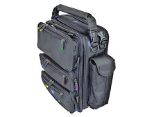 BrightLine Bags Flex System - B4 Swift - VFR/IFR iPad/EFB Pilot Flight Bag - B04