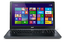 """14""""/35,56cm Notebook Acer Aspire ES1 AMD 2x1,4GHz 2/500GB WLAN HDMI USB3 W10"""