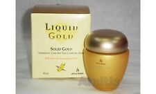 ANNA LOTAN Liquid Gold Solid Gold Intensive Care for Eye Contour Area 30ml / 1oz