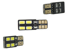 Maxeed 4 SMD 5630 lámparas LED unilateralmente w5w t10 Can-Bus blanco 120l interior