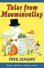 Tales from Moominvalley (Moomins), Jansson, Tove, Good Book