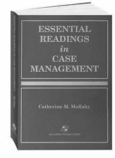 Essential Readings in Case Management, Mullahy, Catherine M., New Book