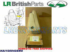 LAND ROVER ARMREST FRONT SEAT DISCOVERY II RH OEM  HAI100040SMS