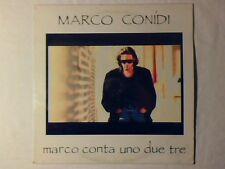 MARCO CONIDI Marco conta uno due tre lp ROSARIO DI BELLA COME NUOVO LIKE NEW!!!