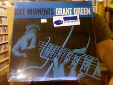 Grant Green Idle Moments LP sealed vinyl RE reissue Blue Note 75